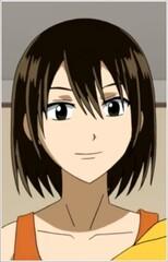 Misaki Oga