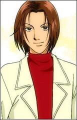 Amon Kunisawa