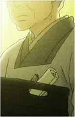 Grandmother Kawabuchi