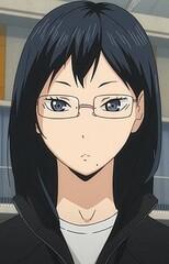 Kiyoko Shimizu