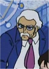 Takeshi Kisaragi