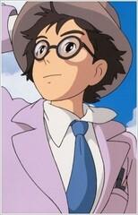 Jirou Horikoshi