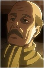 Grandfather Schultz