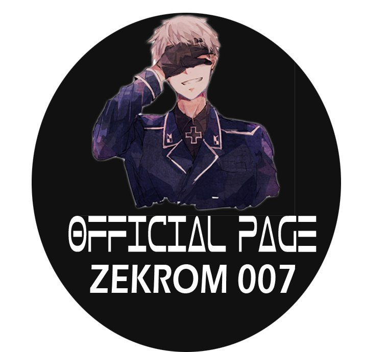 OFFICIAL PAGE ZEKROM 007