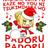 Official Padoru Padoru Club (ぱどる ぱどる)