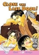 Saigo no Door wo Shimero!