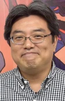 Хироюки Имаиси