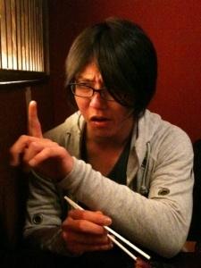 Судзухито Ясуда