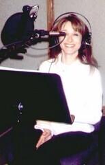 Dina Sherman