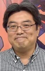 Hiroyuki Imaishi