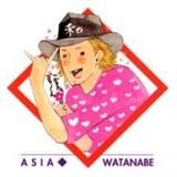 Asia Watanabe