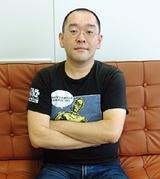 Daizen Komatsuda