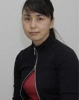 Atsuko Fukushima