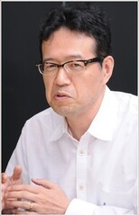 Shinji Aramaki