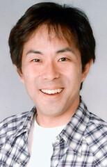 Сусуму Акаги