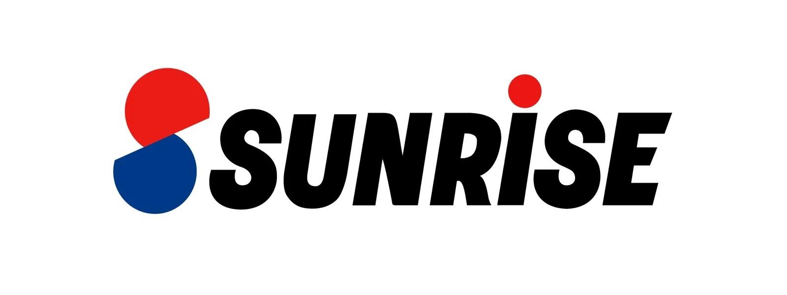 Аниме студии Sunrise