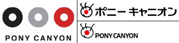 Аниме студии Pony Canyon