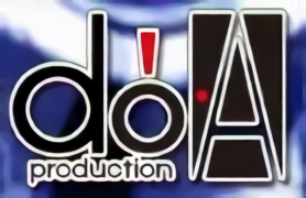 Аниме студии production doA