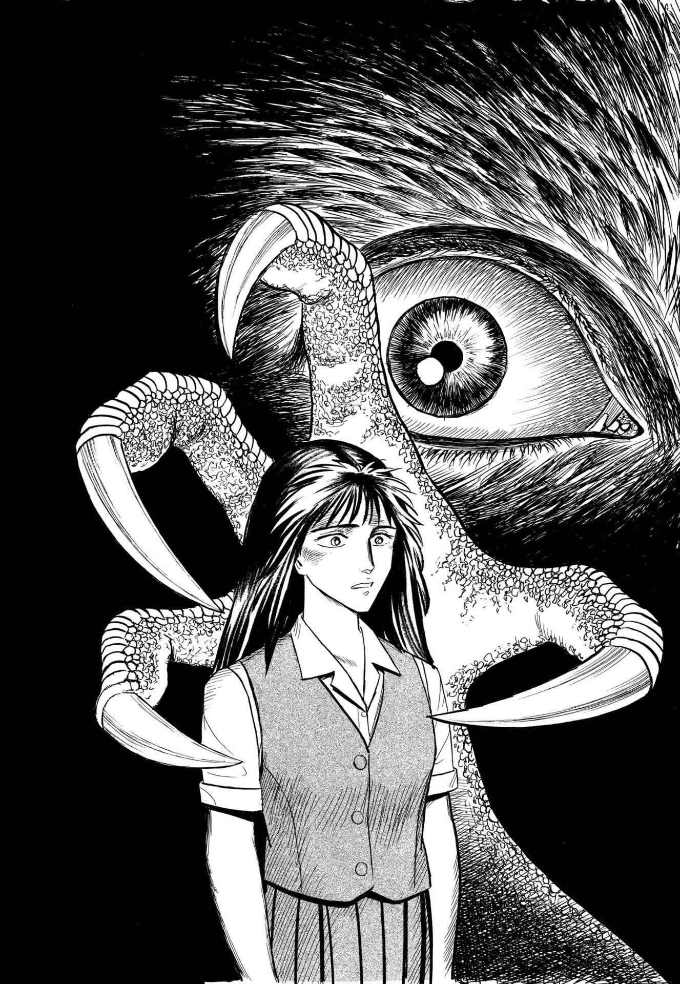 shikimori paraziták